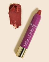 SERAPHINE BOTANICALS Raisin +Cream Long-Lasting Lip Stain