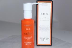 C.E.O. C+E Micro-Dissolve Cleansing Oil $38RV