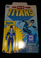Nightwing Action Figure