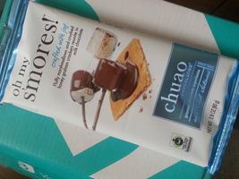 Chuao Chocolatier Oh My S'Mores!
