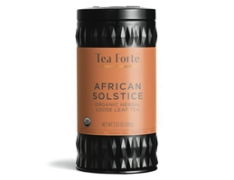 Tea Forte African Solstice Loose Leaf Tea