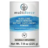 Multiforce Alkalizing Multi-Mineral Dietary Supplement Powder