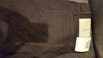 Five Four Dres Larsson Indigo Jeans 38
