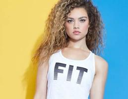 Fit Tank by Bally Total Fitness