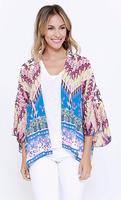 ReneeC Versatile Kimono