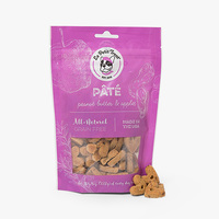 Le Petit Pate Peanut Butter & Apple Dog Treats