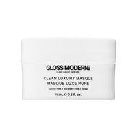 GLOSS MODERNE Clean Luxury Hair Masque