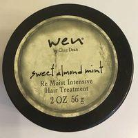 Wen Sweet Almond Mint Re-Moist Hydrating Hair Mask