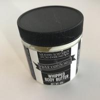 Whipped Body Butter (Hip Modern Soap Co.)