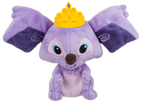 Animal Jam King Koala plush