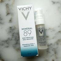 Vichy Skin Fortifying Daily Booster