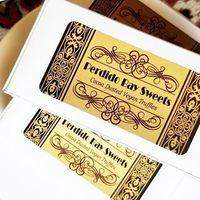 Perdido Bay Sweets Cocoa Dusted Vegan Truffles