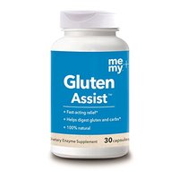 Gluten Assist me+my