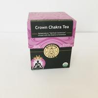 Crown Chakra Buddhi Tea
