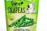 Dogs Love Snapeas