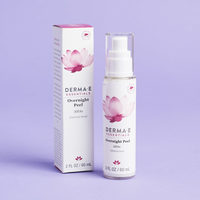 Derma E Overnight Peel, 2 fl. oz.