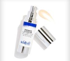 Radiance activator treat + prep + glow by The Estée edit
