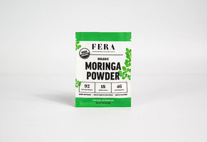 5 pack Moringa powder
