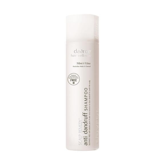 DAVROE Anti Dandruff Shampoo  Scalp Remedy