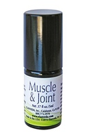 Natural Muscle & Joint Pain Relief by Elanveda