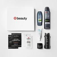 Target Box for Men - December 2017