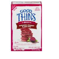 Good Thins The Beet One Balsamic & Sea Salt