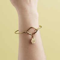 Sseko Brave Bracelet