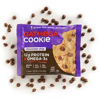 Oatmega Cookie