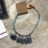 Matr Boomie Necklace