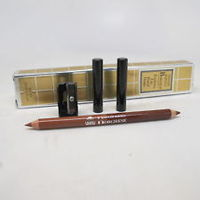 Borghese Lip Pencil Duale in Caffe/Tabacco