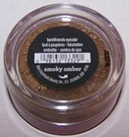 bareMinerals Eyecolor in Smoky Amber