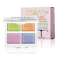 Trifle Cosmetics Angel Cake Divine Glow Enhancing Palette