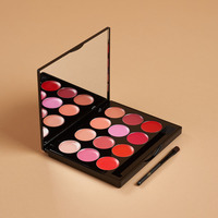 ISH Beauty Lip Statement Palette