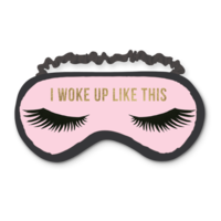Lady Jayne lashes woke up eye mask