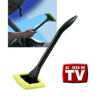Easy Reach Microfiber Cleaning Wand