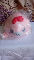 Blippo Kawaii TechiTechi Gomarachi Seal Pup Plushie (Medium)