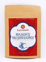 Super Feast Mason's Mushroom powder