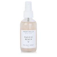 From Molly pacific beach sea salt hair spray