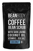 Bean Body Coffee Bean Scrub - Coconut