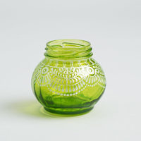 LIT Decor Bud Vase
