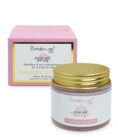 The Creme Shop Rose Oil Overnight Mask