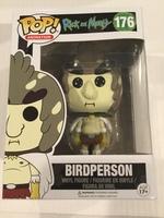 Rick and Morty Birdperson Pop! Vinyl Figure