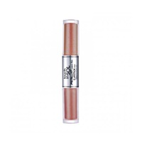 Touch in Sol Metallic Liquid Foil Lipstick Duo in Maria