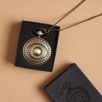 Dr. Strange Eye of Agamotto Pocket Watch
