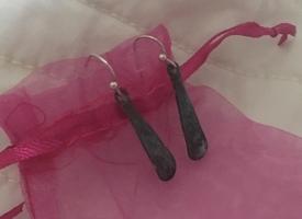 Darts Earring