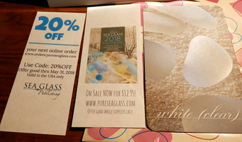 SEA GLASS PUBLISHING COUPON 20% OFF ONLINE