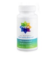 Napz All Natural Veggie Caps Sleep Aid
