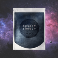 Meteor Shower Body Scrub by Blaq