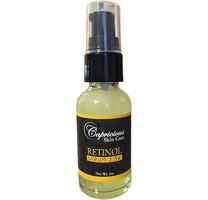 Capricious Skin Care - Retinol Serum 2.5%