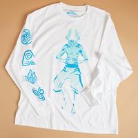 Avatar: The Last Airbender Long-Sleeve Shirt